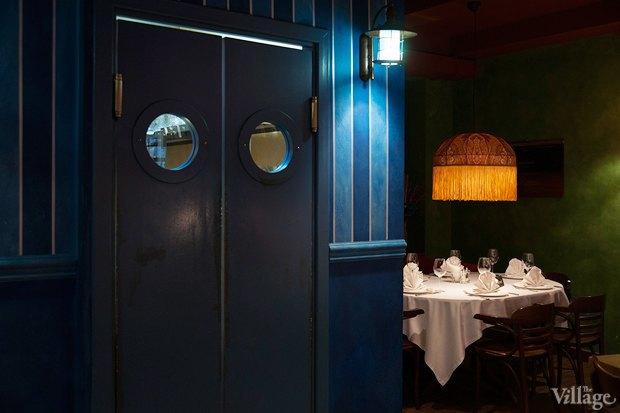 Вегетарианская Москва: 10 кафе, ресторанов исервисов доставки. Изображение № 46.