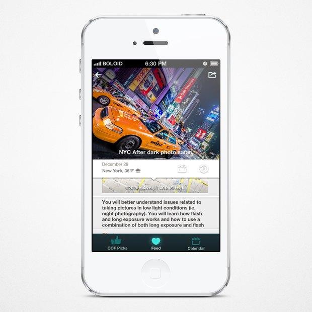 Для смартфонов разработали приложение по поиску городских мероприятий . Изображение № 5.