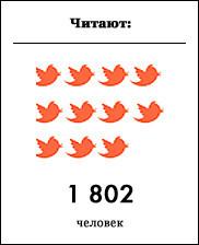 Меньше слов, больше дела: Твитеры петербургских чиновников. Изображение № 9.