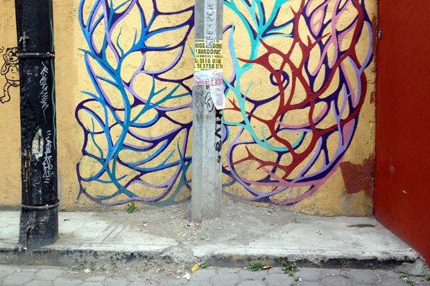 Рома, район стартапов в храмахМехико . Изображение № 7.