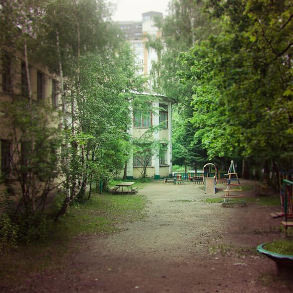 В зоне риска: Детский сад № 333. Изображение № 9.