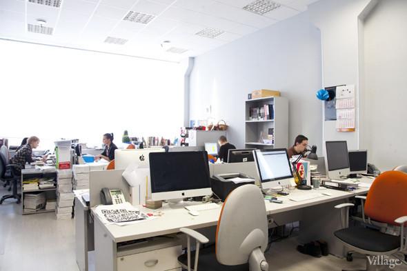 Офис недели (Москва): Simple. Изображение № 12.