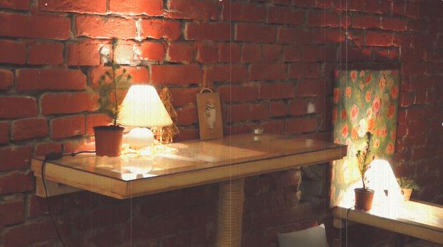 На «Арме» открылось кафе с домашней русской лапшой. Изображение № 1.