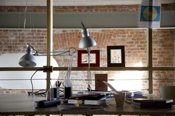 Офис недели. Изображение № 40.