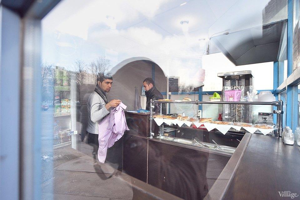 #Купчинобезшавермы: Спальный район против уличной еды. Изображение № 2.