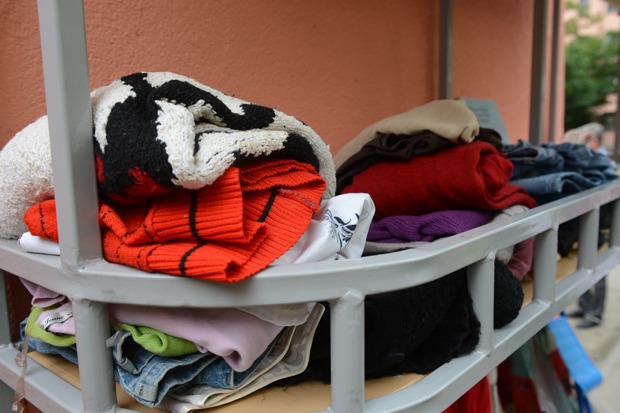 Акция «Подари вещам вторую жизнь» в округе «Петровский». Изображение № 15.