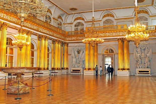 Итоги недели: «Санкт-Петербург, я люблю тебя», развитие депрессивных территорий и ливень. Изображение № 4.