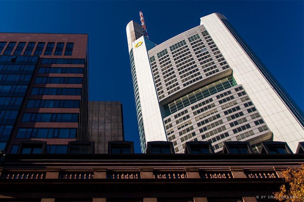 Продажи вверх: 10 самых дорогих небоскрёбов корпораций. Изображение № 6.