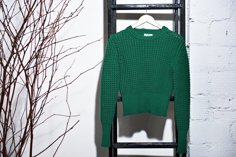 Вещи недели: 13 ярких свитеров. Изображение № 9.
