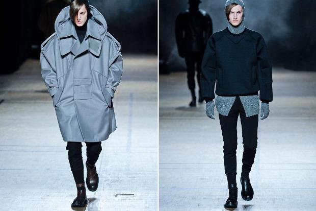 Новости магазинов:  H&M, Paul Smith, Cyrille Gassiline, ЦУМ. Изображение № 2.