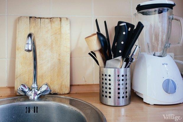 Эксперимент The Village: Сколько одинаковых вещей в современных квартирах. Изображение № 15.