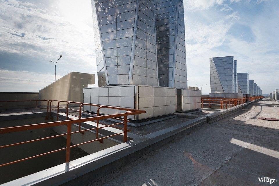 После нас хоть потоп: Как работает дамба вКронштадте . Изображение № 4.