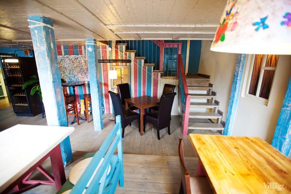 Новое место: Ресторан Porto. Изображение № 9.