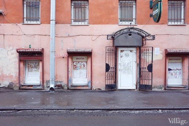Все свои: Пельмени-бар наКронверкском проспекте. Изображение № 7.