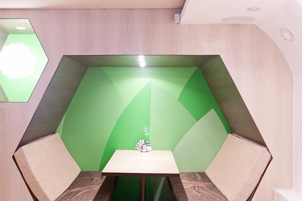Сеть кафе с Bubble Tea открылась в Петербурге. Изображение № 5.