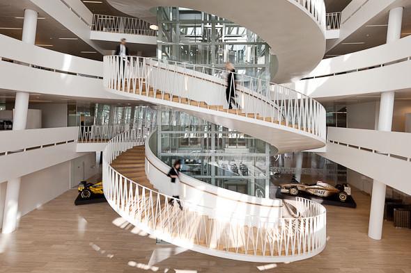 Прямая речь: Датчанин Ким Нильсен о зелёной архитектуре. Изображение № 8.