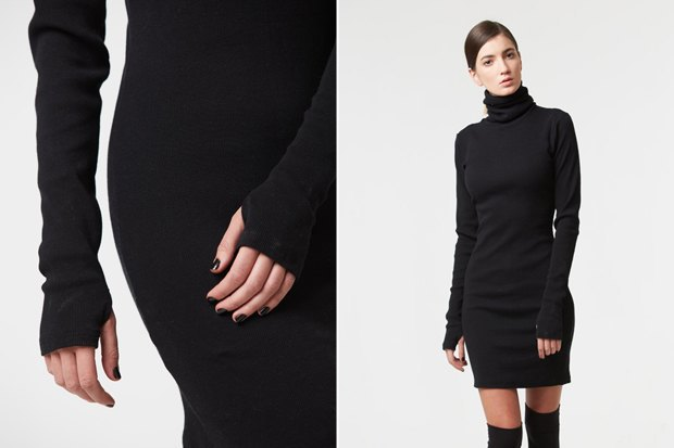 Где купить маленькое чёрное платье: 9вариантов от 2до 22тысяч рублей. Изображение № 7.
