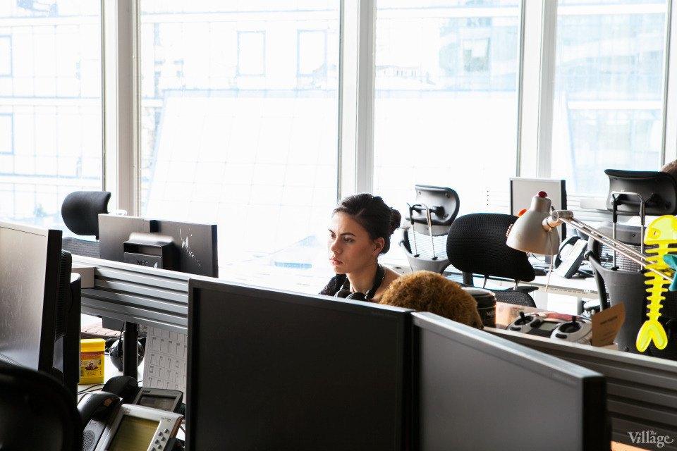 Офис недели (Москва): Badoo. Изображение № 11.
