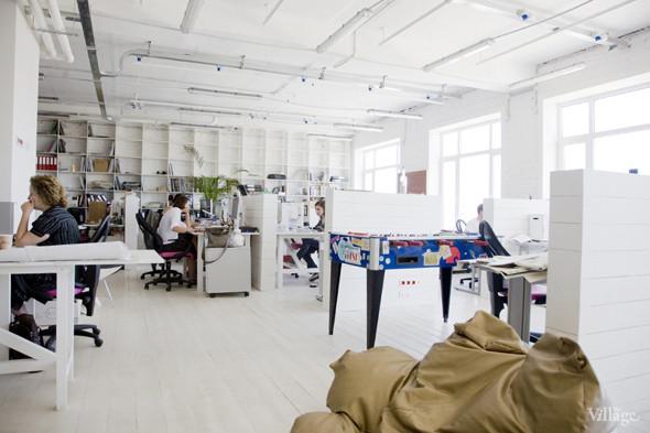 Офис недели: «Большой Город» и Slon.ru. Изображение № 29.