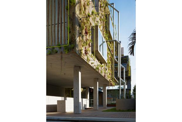 Дизайн от природы: Тропическая архитектура Бразилии. Изображение № 21.