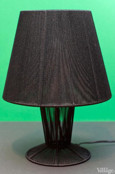 Вещи для дома: 17 настольных ламп. Изображение № 1.
