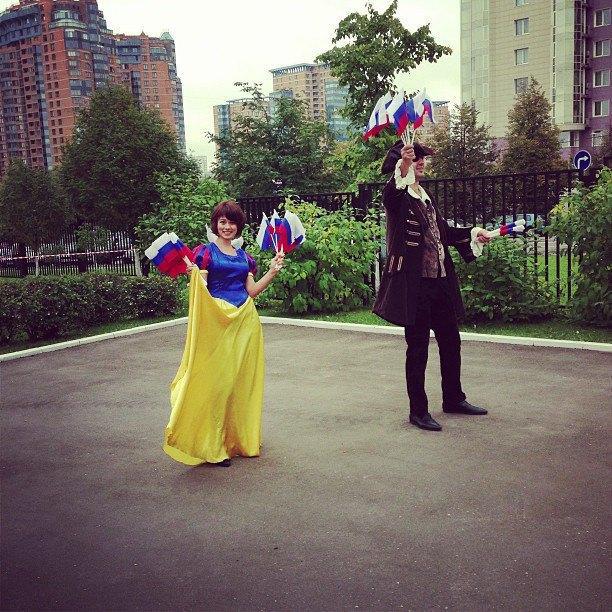 Прямая трансляция: День выборов в Москве. Изображение № 39.