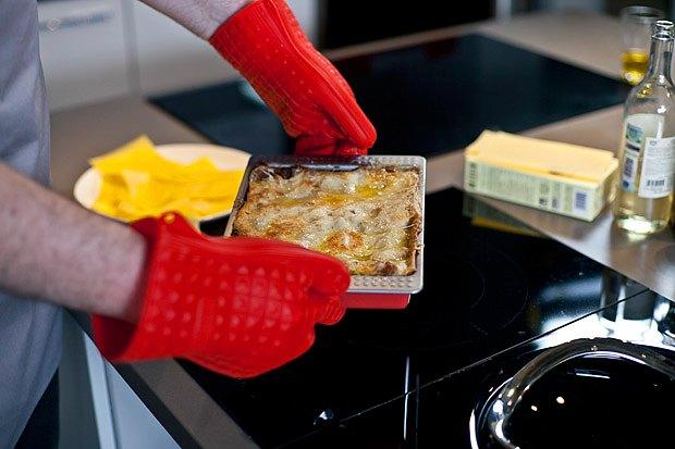 Шеф дома: Грузин и итальянец готовят по рецептам бабушек. Изображение № 162.