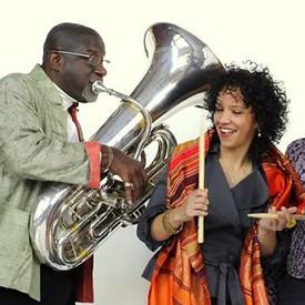 Усадьба Jazz: Гид по фестивалю. Изображение № 1.