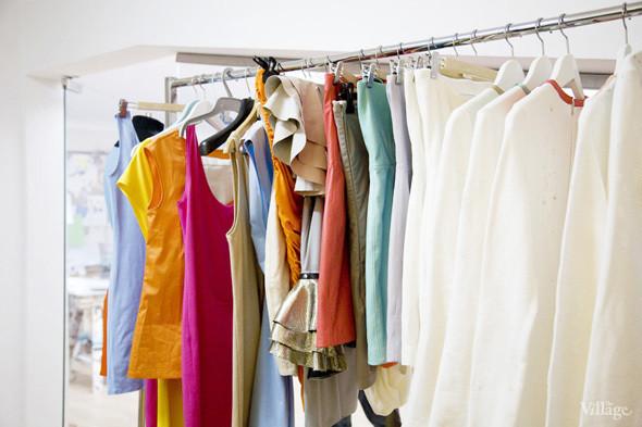 Офис недели: Pure Joy Fashion. Изображение № 28.