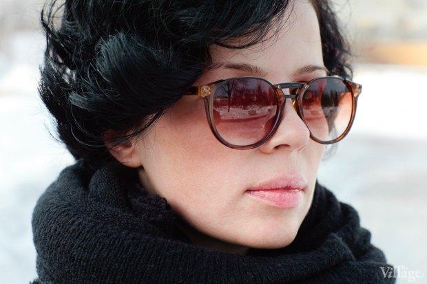 Внешний вид (Москва): Анна Бичевская, главный редактор Iknow.travel. Изображение № 4.