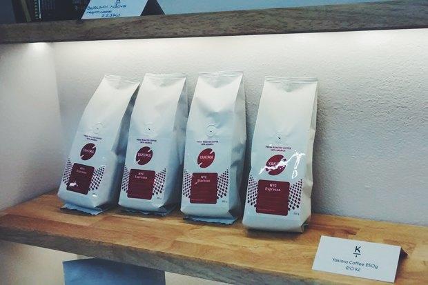 Где пить кофе вПраге. Изображение № 7.