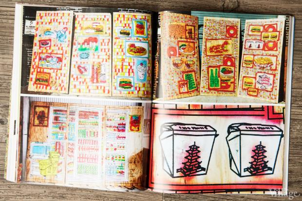 Кулинарное чтиво: Шеф-повар Иван Шишкин о 10 книгах. Изображение № 33.