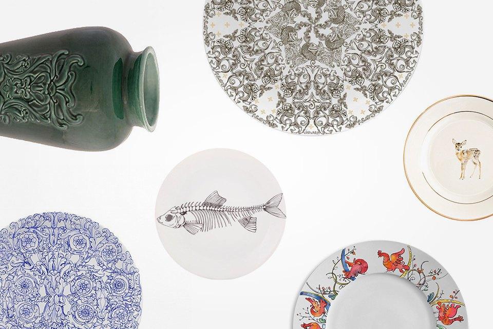 5 магазинов с посудой икухонной утварью. Изображение № 1.