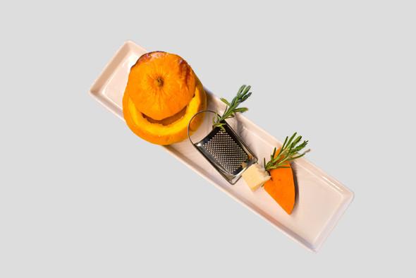Осенний призыв: 10 тыквенных блюд. Изображение № 15.