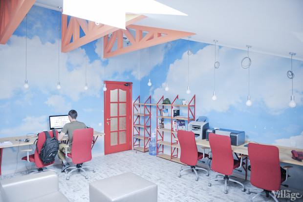 Офис недели (Киев): Sablya. Изображение № 32.