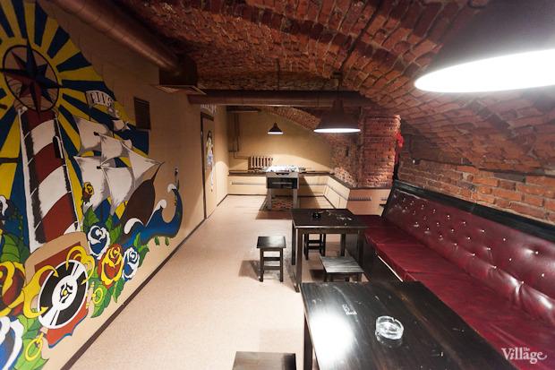 Новое место (Петербург): Real Deal's Oldschool Bar . Изображение № 10.