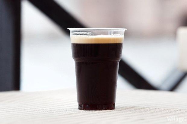 Пиво Penpont Porter — 200 рублей. Изображение № 12.